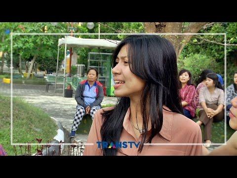 KATAKAN PUTUS - Cewek Pura Pura Sakit Demi Cowok (16/09/16) Part 1/4