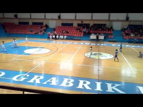 NA No Limit - Gnk Dinamo Zagreb 4:3 (Požega 2016)