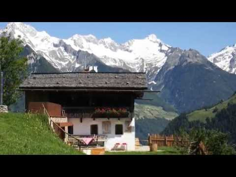 Luxury Chalet Dolomiti for rent in Campo Tures  |  Dolomiti chalet di lusso in affitto a Campo Tures