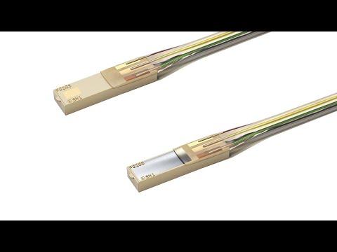 IntraSense Invasive Pressure Sensor Overview