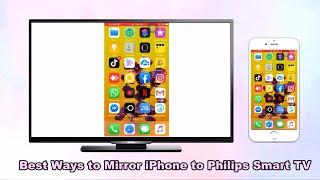 Best Ways to Mirror iPhone to …