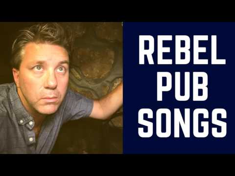 Rebel Pub Songs #156