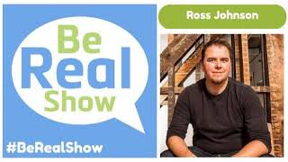 #182 - Ross Johnson gets REAL about Designing a Customer focused Website