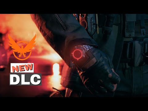 Tom Clancy's The Division 2   Warlords of New York Story & Character Trailer  