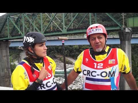 Leo - Costa Rica Open Male