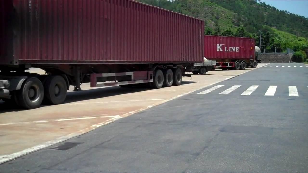T.E.C. Logistics : Transportation