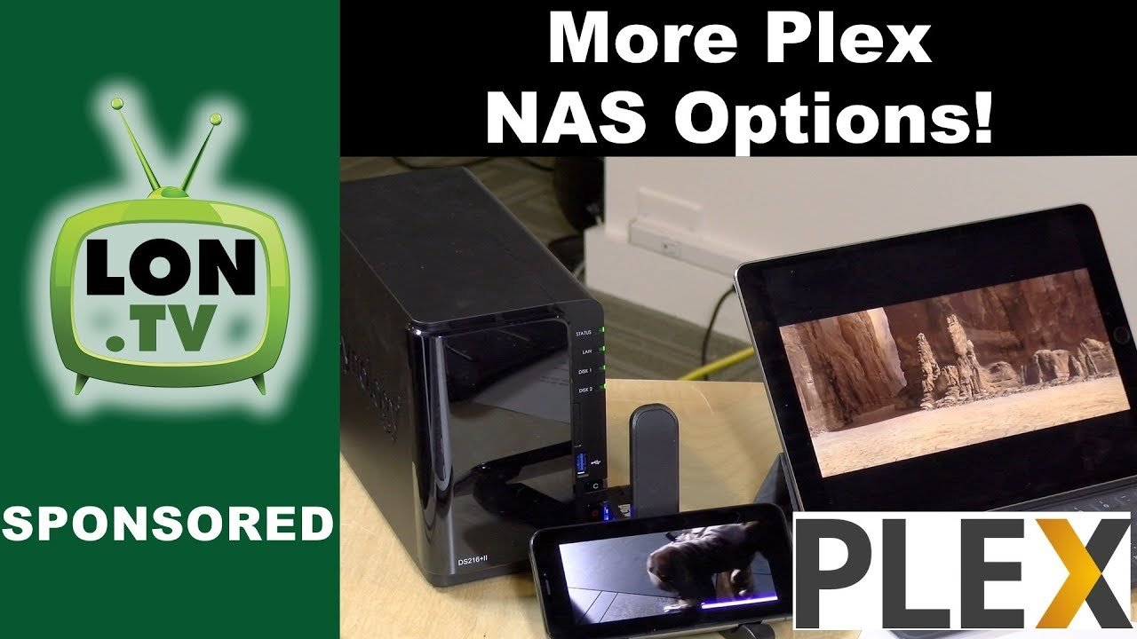 Plex Now Has More NAS Hardware Transcoding Support! How to use it on a  Synology