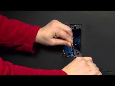 Newer Technology Power2U AC Wall Outlet: Installation