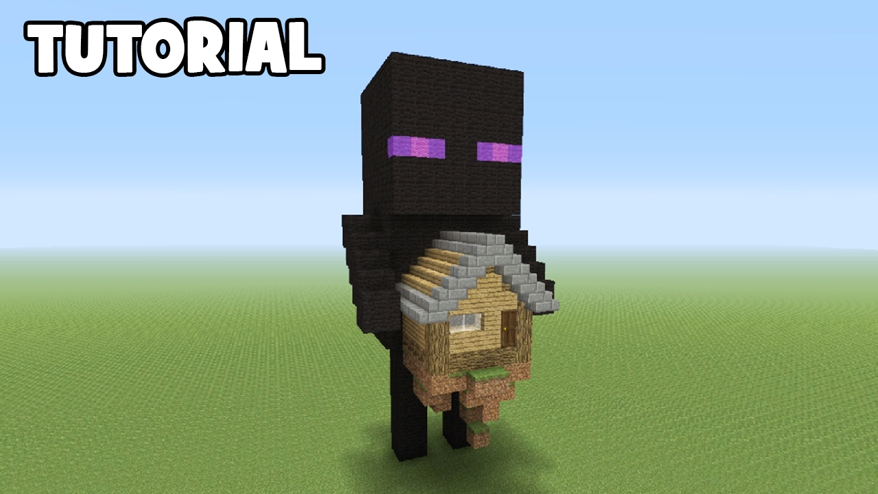 How To Build A Cool House In Minecraft Youtube