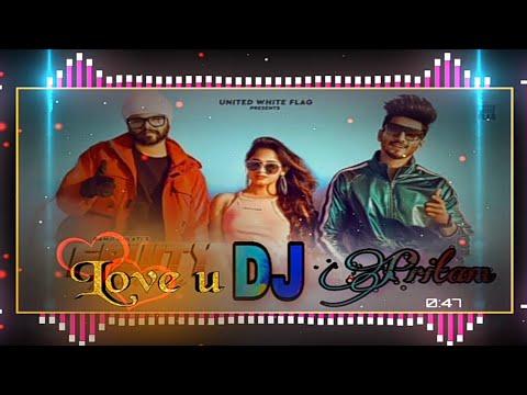 Mainu Tu cute Lagti Hai (Full Song) Mr Faisu DJ Ramji Gulati Ft Jannat Zubair Mr Faisu DJ Famous son