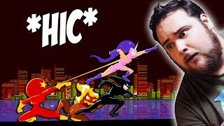 FUH-UCK THE HICCUPS! (Speedrunners)
