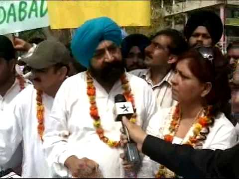 Jaspal Bhatti to contest polls