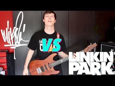 Promises I Can't Keep - Mike Shinoda VS Linkin Park