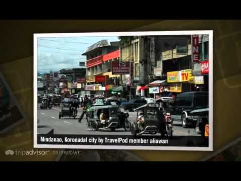 """A Mindanao travel experience"" Aliawan's photos around Mindanao, Koronadal City, Philippines"