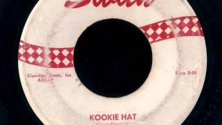 Freddie Cannon - Kookie Hat