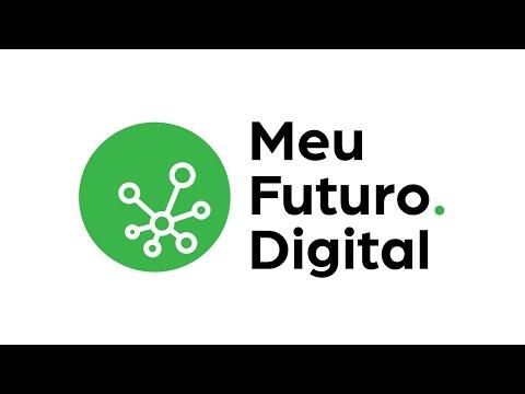 MeuFuturo.Digital - Launch in Forum CEO Brazil 2019 English