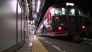 しなの鉄道 軽井沢駅 115系 169系