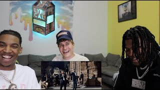 Juice WRLD - Bad Boy ft. Young Thug- REACTION w/ Cole Bennett