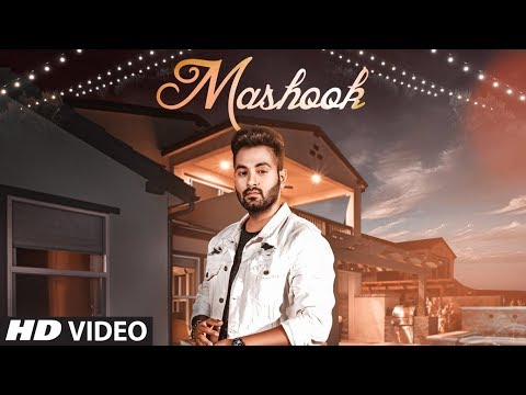 Mashook: Sanam Singh (Full) Enzo | Fan Star | Latest Punjabi Songs 2018