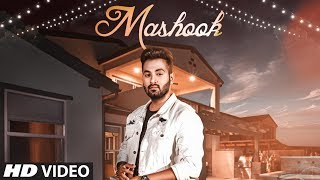 Mashook: Sanam Singh (Full) Enzo | Fan Star | Latest Punjabi Songs 2018