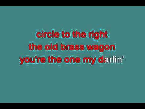 OLD BRASS WAGON 713439 [karaoke]