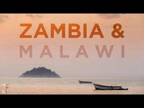 Zambia & Malawi - JF de Villiers