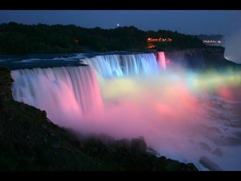 Hasil gambar untuk Air Terjun Niagara