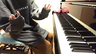 久々にピアノ生放送〜( ´艸`) thumbnail