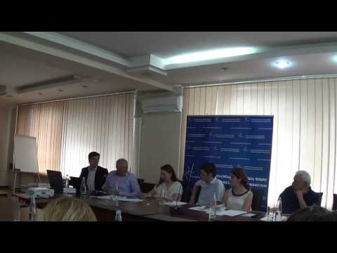 Energy and Environment Working Group Meeting - Efficient use of Biomass 15.07 (Part II)