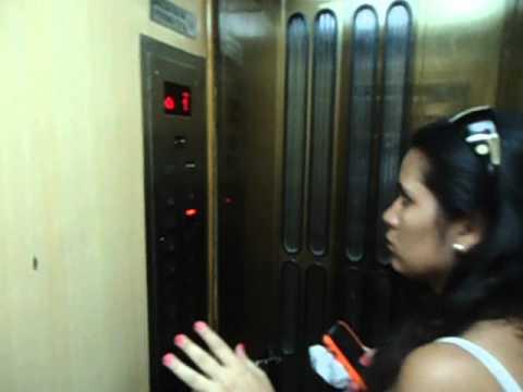 Buenos Aires y sus ascensores