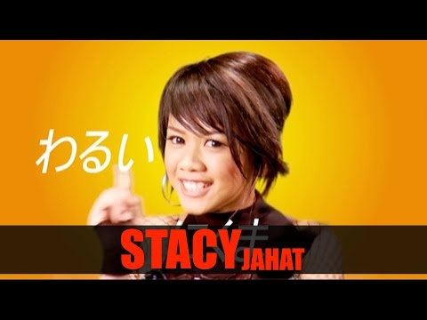 Jahat - Stacy