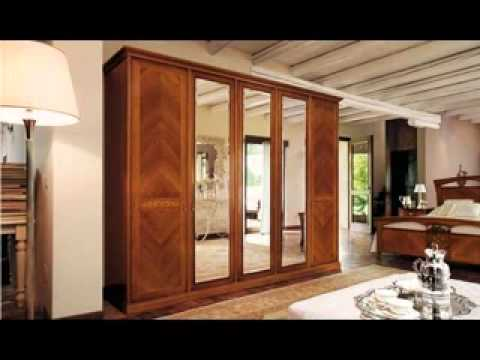 Bedroom cupboard design ideas youtube for Designs for bedroom cupboards