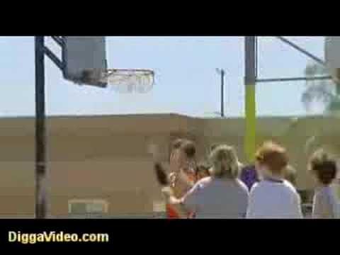 Ping Pong Playa movie Trailer 2008