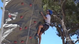 Camping de Ceyreste - Bouches du Rhône