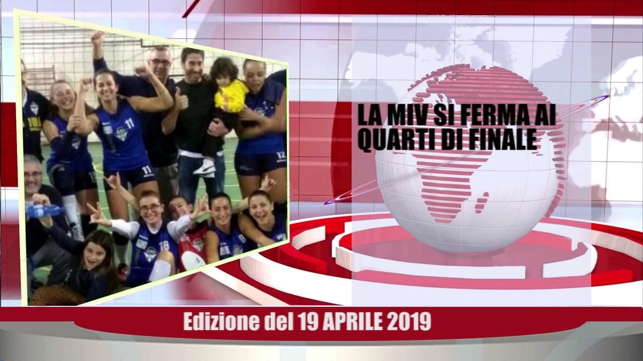 Velluto Notizie Web Tv Senigallia Ed  19 04 2019