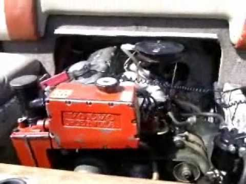 volvo penta distributor diagram block of laptop motherboard getting the bayliner going and tuned up! - youtube