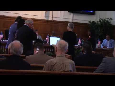 2c. Special Presentation - Carl Vinson Institute & GA Municipal Clerks
