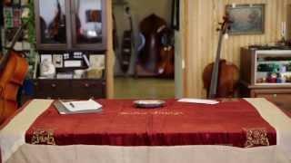 Tulsa Strings, a full-service violin shop