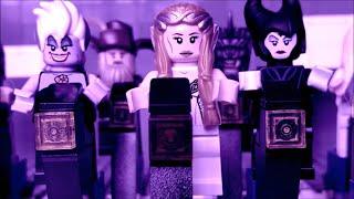 LEGO Ariana Grande - Side To Side ft. Nicki Minaj