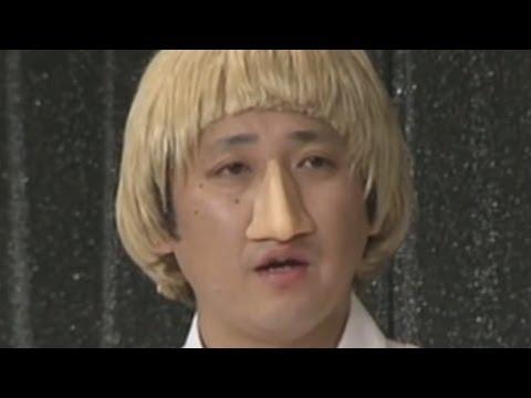 東京ダイナマイトの傑作コント 「英会話スクール」