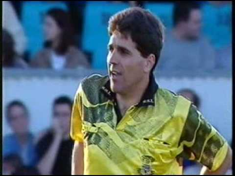 2.12.1995 NSL Ericsson Cup Marconi Stallions Vs Sydney United From Marconi Stadium