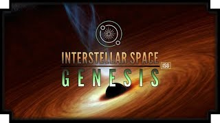 Interstellar Space: Genesis - (4X Space Strategy Game)