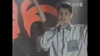 REDOX - BIZNESMEN - TVP 1 - Karnawałowa Gala Disco Polo 1995