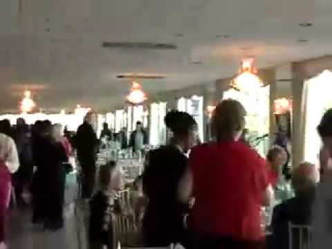 Video #1- Rusty Hesse Celebration Dinner at The Davenport Club,New Rochelle, NY on 6/20/13