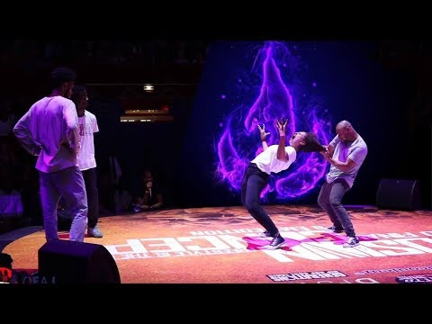 MOST BRUTAL DANCE CLASHES | Fusion Concept | Waydi,Skitzo,Diablo,Sadeck and more