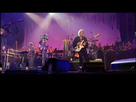 Yes ~ Gates of Delirium Part 1 ~ Symphonic  2001