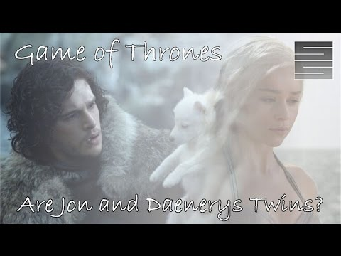 are jon snow and daenerys going to hook up
