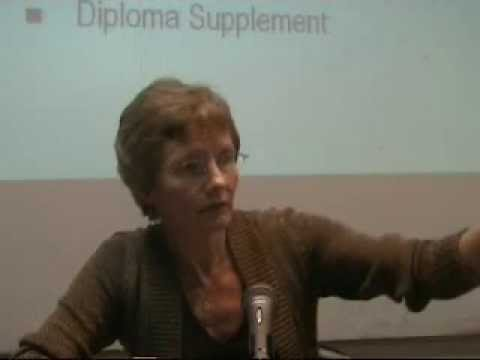 Dorothy Kelly, Implications of the EHEA (Bologna) for transl