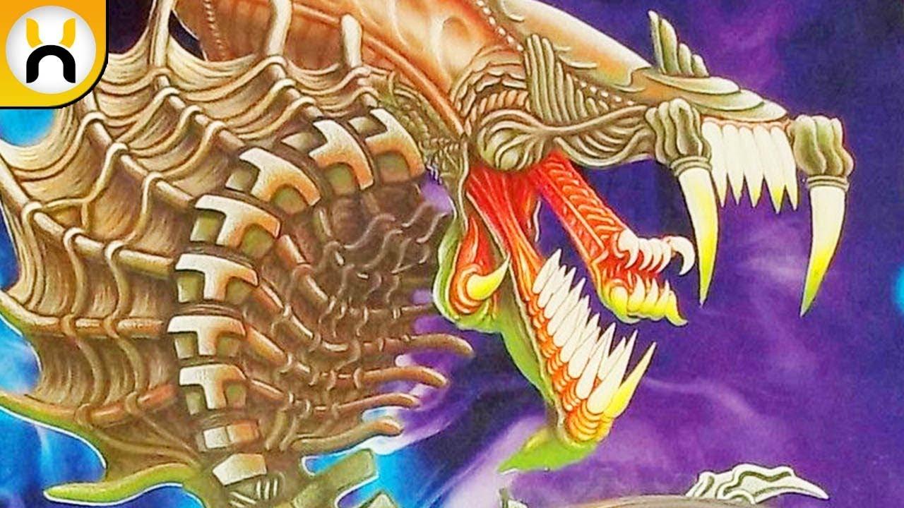 The Snake Alien - Explained