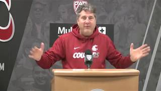 Mike Leach Goes Off: Expand the College Football Playoff